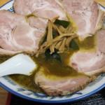 カレー冷しつけ麺(つけ汁)