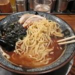 麺ホジリw