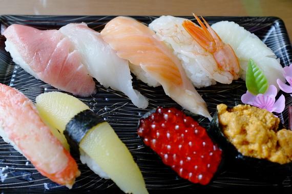 お持ち帰り寿司「輝」