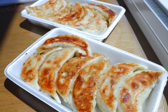 餃子(7個入り)