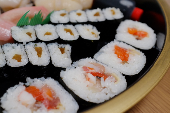 徳寿司(お持ち帰り)