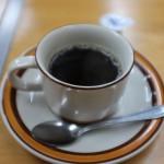 牛すきやき弁当 食後のコーヒー付き