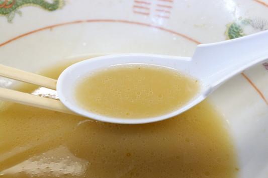 スープ(塩)