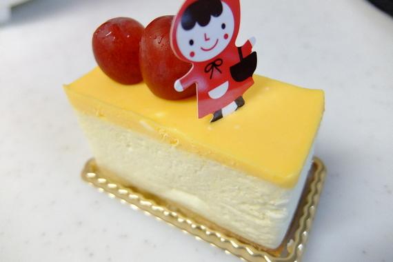 チーズケーキパッション