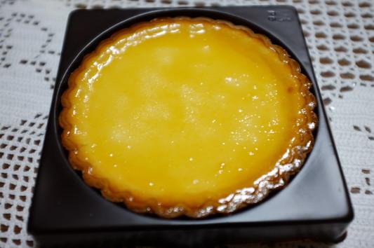 チーズケーキプチホール
