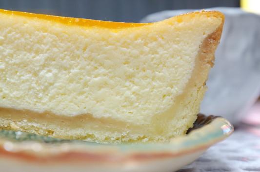 チーズケーキ あっぷw