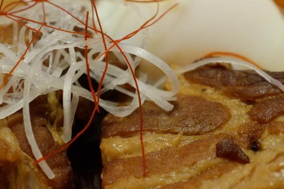 伊達黄金豚の角煮