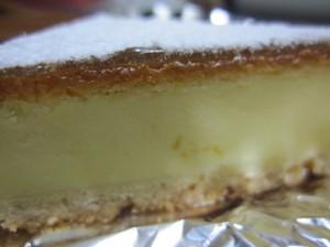 ベイクドチーズケーキ あっぷw
