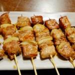 豚精肉タレ