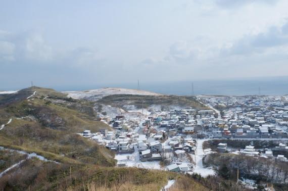 母恋富士登山2013年