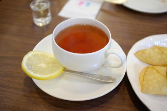 紅茶 あっぷw
