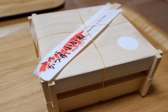 かつ丼(お土産)