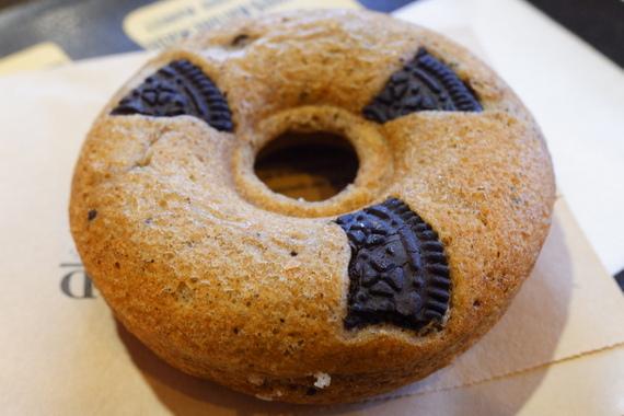クッキークリーム