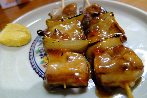 精肉(タレ)