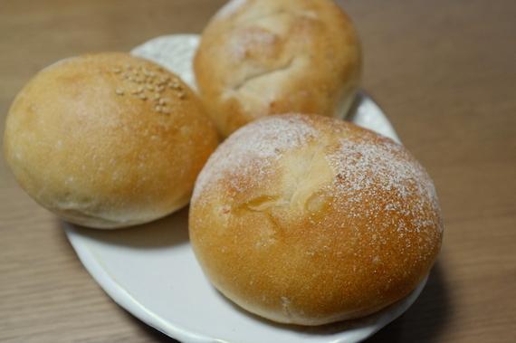 玄米のパン