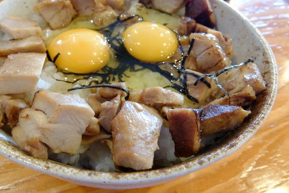 T・K・G・G・G(卵かけゴロご飯ガテン)