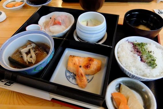 京懐石料理「華火」